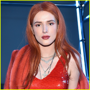 Bella Thorne Says She's Looking for a New Girlfriend!