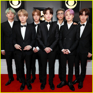 BTS Announced as 'Saturday Night Live' Musical Guest!