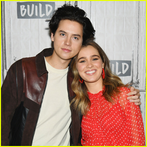 Cole Sprouse & Haley Lu Richardson Filmed Four Different Endings To 'Five Feet Apart'