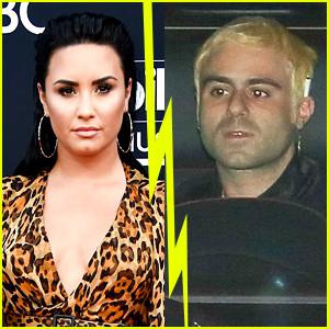 Demi Lovato & Henry Levy Reportedly Call It Quits