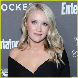 Emily Osment Releases First Song as Bluebiird - Listen to 'Black Coffee Morning' Now!