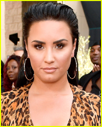 Find Out What Demi Lovato Got Herself After Her Breakup from Henry Levi