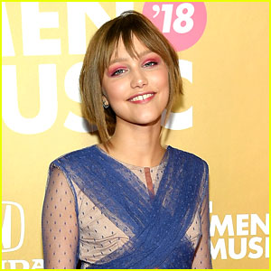 Grace VanderWaal Admits She Was 'Probably The Most Difficult Contestant' on 'America's Got Talent'