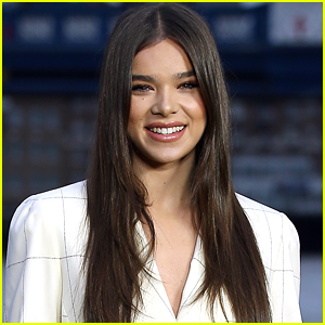 Hailee Steinfeld Gives Fans A Closer Look at Her New Series 'Dickinson'