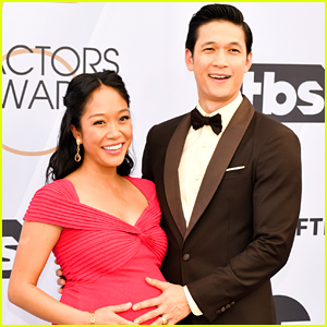 Shadowhunters' Harry Shum Jr. Is a Dad!
