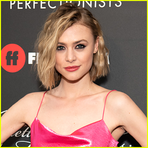 'The Perfectionists' Star Hayley Erin Was Just Nominated For A Daytime Emmy Award!