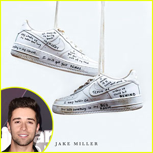 Jake Miller Drops New Song 'Nikes' Ahead of EP Release - Listen Now!