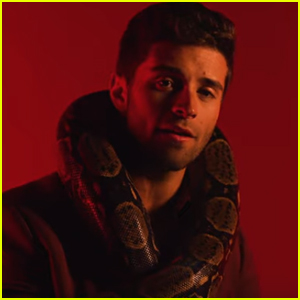 Jake Miller Drops 'Wait For You' Music Video - Watch Here!