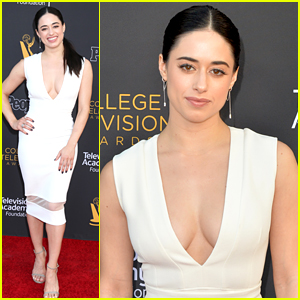 Jeanine Mason Opens Up About 'Roswell, New Mexico', Calling The Reboot a 'Great Idea'