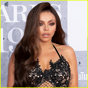 Little Mix's Jesy Nelson Teams Up With BBC For Mental Health Documentary