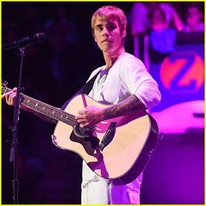 Justin Bieber Updates Fans About His Mental Health
