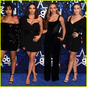 The Ladies of Little Mix Look So Hot at Global Awards 2019!
