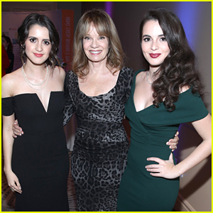 Laura Marano Reveals What It Was Really Like Working So Closely With Her Family For 'Saving Zoe'