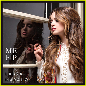 Laura Marano: 'Me' EP Stream & Download - Listen Now!