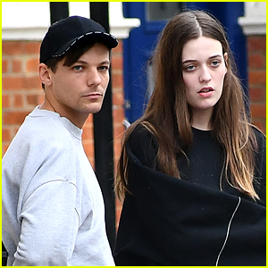 Louis Tomlinson's Youngest Sisters, Daisy & Phoebe, Share Tributes to Félicité Following Her Sudden Death