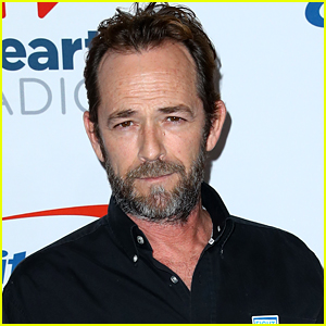 Riverdale's Luke Perry Dies After Massive Stroke