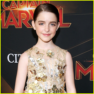 Mckenna Grace Lands Starring Role in 'Ghostbusters' Sequel