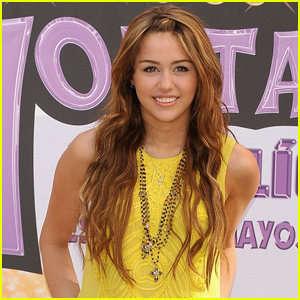 Miley Cyrus Celebrates 13 Years of 'Hannah Montana'