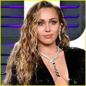 Miley Cyrus Reveals Who Her First Kiss Was!