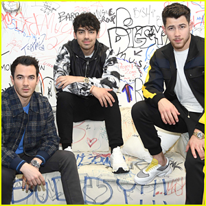 Nick Jonas Says Jonas Brothers Comeback Single 'Sucker' Had To Grow On Him