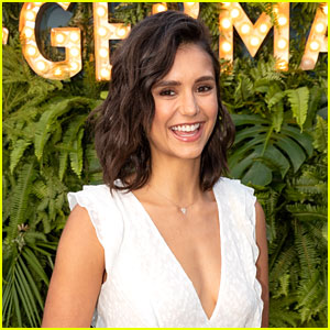 Nina Dobrev Dances To Shawn Mendes' 'Particular Taste' In New Video - Watch Now!