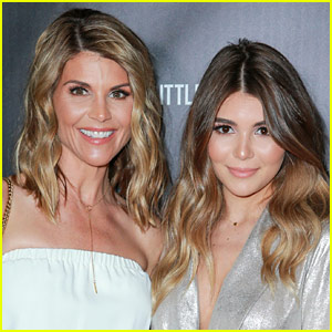 Olivia Jade Once Got Grief From Mom Lori Laughlin Over Education Costs