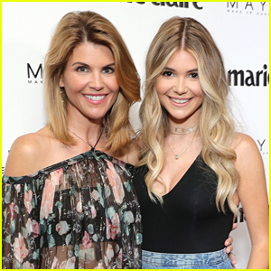 Olivia Jade Is Reportedly Mad At Mom Lori Loughlin For Forcing Her To Attend College