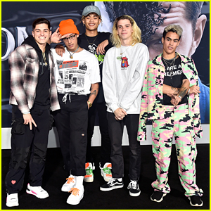 PRETTYMUCH Celebrate Three Year Anniversary On Social Media