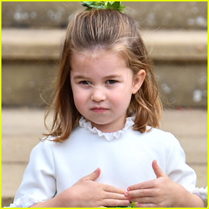 Princess Charlotte of Cambridge's Mom Kate Middleton Calls Her This Cute Nickname