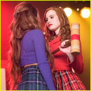 Riverdale High Puts on 'Heathers: The Musical' on Tonight's 'Riverdale'