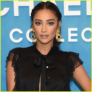 Shay Mitchell Mourns the Loss of Her Childhood Dog Honey