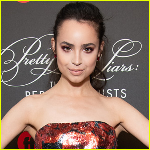 Sofia Carson Set to Perform at Freeform Summit!