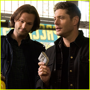 'Supernatural' To End With 15 Seasons on The CW