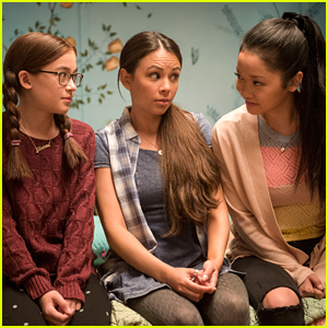 Janel Parrish & Anna Cathcart Confirmed to Return as Margo & Kitty for 'To All The Boys' Sequel
