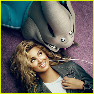 Tori Kelly Teases More 'Sing' Is On The Way!