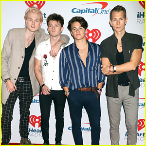 The Vamps Drop New Song on Connor Ball's 23rd Birthday - Listen To 'All The Lies' Now!