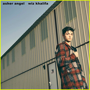 Asher Angel Drops New Song 'One Thought Away' - Listen & Download Here!