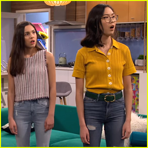 'Bizaardvark' Series Finale Airs Tomorrow Morning - Watch A Clip!
