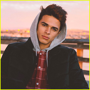 Brent Rivera Talks To JJJ About Being Part Of VidCon US 2019!