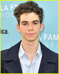 Cameron Boyce's Birthday Message For Sofia Carson is The Best!