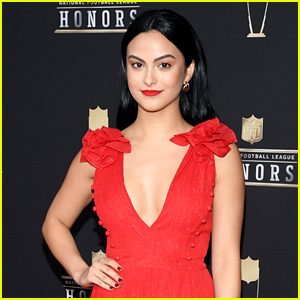 Camila Mendes Signs on for New Films 'Windfall' & 'Palm Springs'