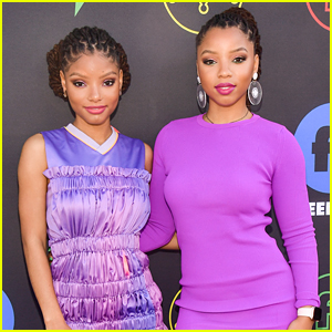 Chloe x Halle Reveal Snippet of 'Be Yourself' Featured on 'Little' Soundtrack