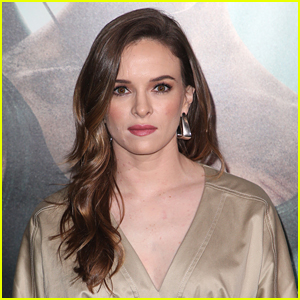 Danielle Panabaker Has Some Ideas For a 'Sky High' Sequel