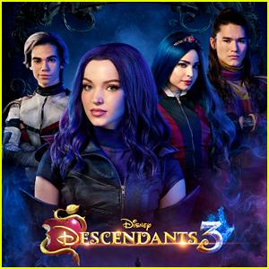 A Sleeping Spell Sweeps Across Auradon in 'Descendants 3' Trailer - Watch Now!