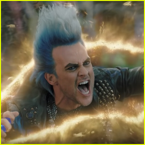 Hades Tries to Escape the Isle in 'Descendants 3' Teaser - Watch Now!