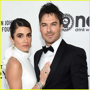 Ian Somerhalder & Nikki Reed's Anniversary Messages to Each Other Will Make You Cry