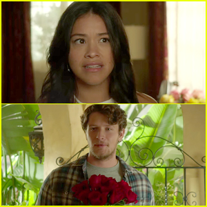 Jane Gets Asked Out By Someone Surprising on 'Jane The Virgin' Tonight
