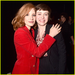 Sophia Lillis Joins 'It: Chapter Two' Cast to Debut Scary New Footage at CinemaCon!