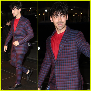 Joe Jonas Makes Guest Appearance in Jordan McGraw's 'Flexible' Music Vid