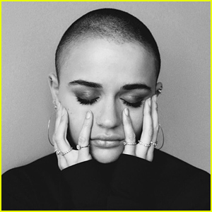Joey King Stuns in a Powerful New Photo Shoot